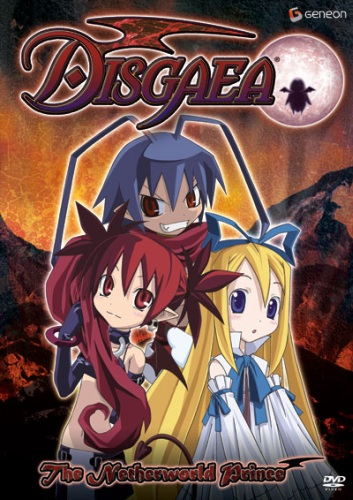[DVDRIP] Makai Senki Disgaea [魔界戦記ディスガイア] 第12話 全 Alternative Titles English: Disgaea Official Title 魔界戦記ディスガイア Type TV Series, 12 episodes Year 05.04.2006 till 21.06.2006 Tags action, adventure, angel, comedy, coming of […]