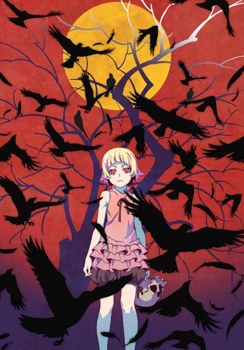 [BDRIP] Kizumonogatari [傷物語] MOVIE VOL.3 Alternative Titles English: Kizumonogatari Official Title Kizumonogatari Official Title 傷物語 Type Movie, 3 movies Year 08.01.2016 till 06.01.2017 * Based on a light novel written […]