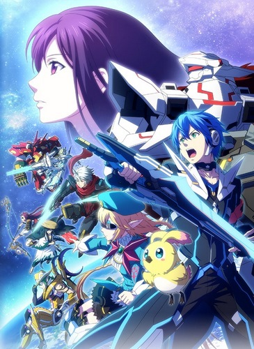 [TVRIP] Phantasy Star Online 2 the Animation [PHANTASY STAR ONLINE 2 THE ANIMATION] 第01-25話 全 Alternative Titles English: Phantasy Star Online 2 the Animation Official Title PHANTASY STAR ONLINE 2 […]