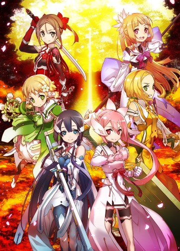 [TVRIP] Yuuki Yuuna wa Yuusha de Aru: Yuusha no Shou [結城友奈は勇者である -勇者の章-] 第01-06話 Alternative Titles English: Yuki Yuna Is a Hero: The Washio Sumi Chapter / Hero Chapter Official Title […]