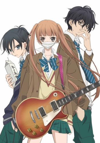 [TVRIP] Anonymous Noise [覆面系ノイズ] 第01-12話 全 Alternative Titles English: Anonymous Noise Official Title 覆面系ノイズ Type TV Series, unknown number of episodes Year 11.04.2017 till ? The anime tells a romance […]