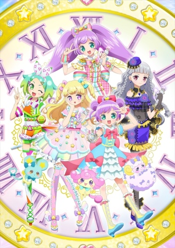 [TVRIP] Idol Time PriPara [アイドルタイムプリパラ] 第01-33話 Alternative Titles English: Idol Time PriPara Japanese: アイドルタイムプリパラ Type: TV Episodes: Unknown Status: Currently Airing Aired: Apr 4, 2017 to ? Premiered: Spring 2017 […]