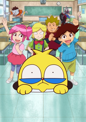 [TVRIP] 100% Pascal-sensei [100%パスカル先生] 第01-36話 全 Alternative Titles English: 100% Teacher Pascal Official Title 100%パスカル先生 Type Web, unknown number of episodes Year 15.10.2016 till ? The story centers around an […]
