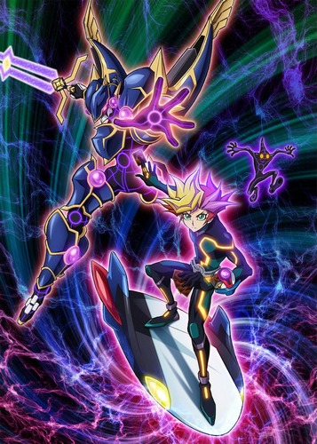 [TVRIP] Yuu Gi Ou: Vrains [遊☆戯☆王VRAINS] 第02-52話 Alternative Titles English: Yuu Gi Ou: Vrains Official Title 遊☆戯☆王VRAINS Type TV Series, unknown number of episodes Year 10.05.2017 till ? Tags shounen […]