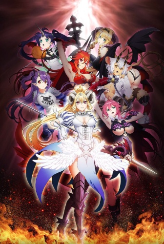 [TVRIP] Sin: Nanatsu no Taizai [sin 七つの大罪] 第01-12話 全 Alternative Titles English: Seven Mortal Sins Official Title sin 七つの大罪 Type TV Series, unknown number of episodes Year 15.04.2017 till ? […]