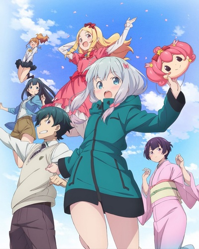 [TVRIP] Eromanga Sensei [エロマンガ先生] 第01-12話 全 Alternative Titles English: Eromanga Sensei Japanese: エロマンガ先生 Type TV Series, unknown number of episodes Year 09.04.2017 till ? Tags novel Izumi Masamune is a […]