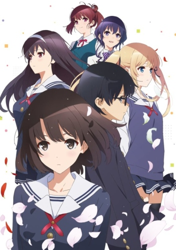 [TVRIP] Saenai Heroine no Sodatekata Flat [冴えない彼女の育てかた♭] 第01-11話 全 Alternative Titles English: Saekano: How to Raise a Boring Girlfriend Flat Official Title 冴えない彼女の育てかた♭ Type TV Series, unknown number of episodes […]