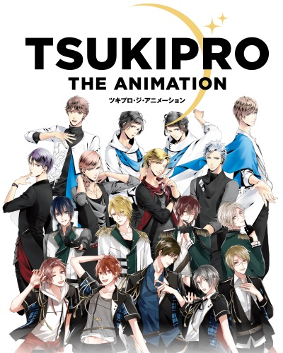[TVRIP] TsukiPro The Animation [TSUKIPRO THE ANIMATION] 第01-13話 全 Alternative Titles English: Tsukipro the Animation Official Title TSUKIPRO THE ANIMATION Type TV Series, unknown number of episodes Year 04.10.2017 till […]