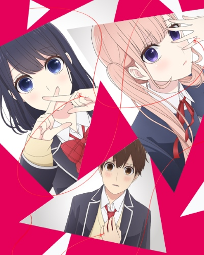 [TVRIP] Koi to Uso [恋と嘘] 第01-12話 全 Alternative Titles English: Koi to Uso Official Title 恋と嘘 Type TV Series, unknown number of episodes Year 03.07.2017 till ? Tags manga, shounen […]