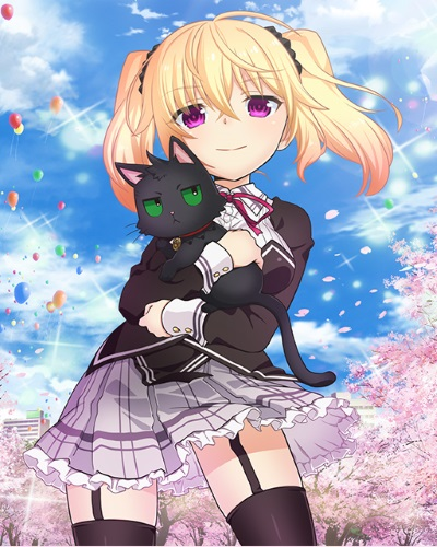 [TVRIP] Nora to Oujo to Noraneko Heart [ノラと皇女と野良猫ハート] 第01-10話 Alternative Titles English: Nora to Oujo to Noraneko Heart Official Title Nora, Princess, and Stray Cat Official Title ノラと皇女と野良猫ハート Type TV […]