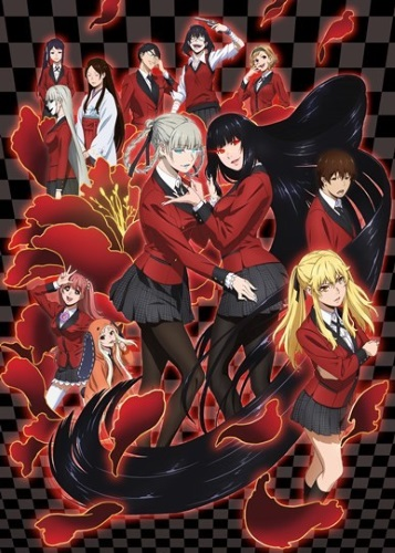 [TVRIP] Kakegurui [賭ケグルイ] 第01-06話 Alternative Titles English: Kakegurui Official Title 賭ケグルイ Type TV Series, unknown number of episodes Year 01.07.2017 till ? Tags manga, shounen * Based on a shounen […]