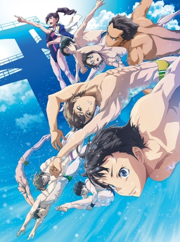 [TVRIP] Dive!! [DIVE!!] 第01-11話 Alternative Titles English: Dive!! Official Title DIVE!! Official Title Dive!! Type TV Series, unknown number of episodes Year 06.07.2017 till ? Tags noitaminA, novel * Based […]