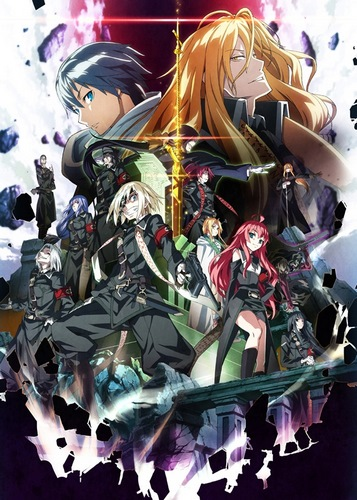 [TVRIP] Dies Irae [Dies irae] 第01-06話 Alternative Titles English: Dies Irae Official Title Dies irae Type TV Series, unknown number of episodes Year 07.10.2017 till ? Tags erotic game, game, […]