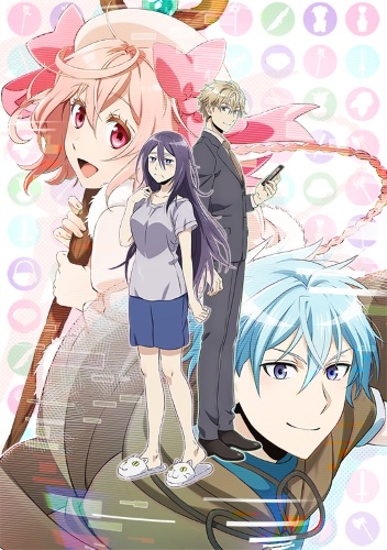 [TVRIP] Netojuu no Susume [ネト充のススメ] 第01-06話 Alternative Titles English: Recovery of an MMO Junkie Official Title ネト充のススメ Type Web, 10 episodes Year 07.10.2017 till 08.12.2017 Tags manga, romance – After […]