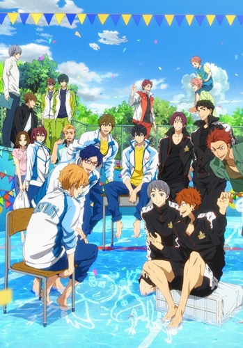 [BDRIP] Tokubetsuban Free! Take Your Marks [特別版 Free!-Take Your Marks-] MOVIE Alternative Titles English: Tokubetsuban Free! Take Your Marks Official Title 特別版 Free!-Take Your Marks- Type Movie Year 28.10.2017 The […]