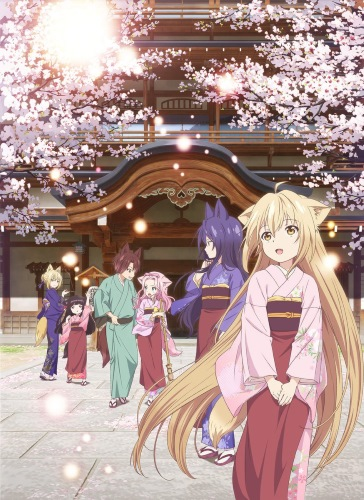 [TVRIP] Konohana Kitan [このはな綺譚] 第01-07話 Alternative Titles English: Konohana Kitan Official Title このはな綺譚 Type TV Series, unknown number of episodes Year 04.10.2017 till ? Tags deity, fantasy, juujin, manga, romance, […]