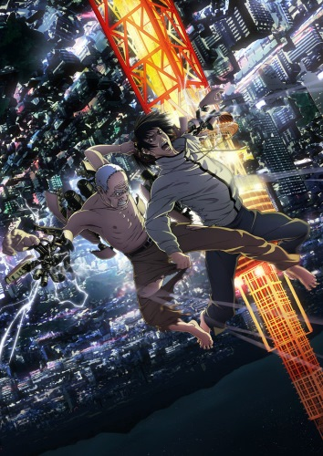 [TVRIP] Inuyashiki [いぬやしき] 第01-06話 Alternative Titles English: Inuyashiki Last Hero Official Title いぬやしき Type TV Series, unknown number of episodes Year 13.10.2017 till ? Tags action, android, manga, noitaminA, science […]
