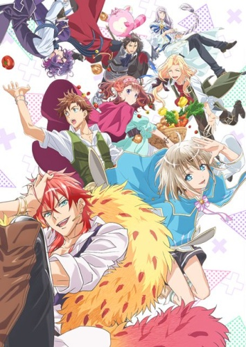 [TVRIP] Dame x Prince Anime Caravan [ダメプリ ANIME CARAVAN] 第01-12話 全 Alternative Titles English: Dame Pri Anime Carnival Official Title ダメプリ ANIME CARAVAN Type TV Series, unknown number of episodes […]