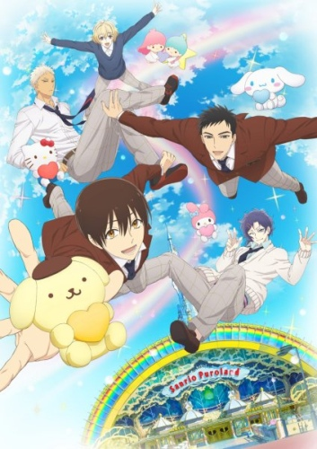 [TVRIP] Sanrio Danshi [サンリオ男子] 第01-12話 全 Alternative Titles English: Sanrio Boys Official Title サンリオ男子 Type TV Series, unknown number of episodes Year 06.01.2018 till ? Hasegawa Kouta, 17 years old, […]