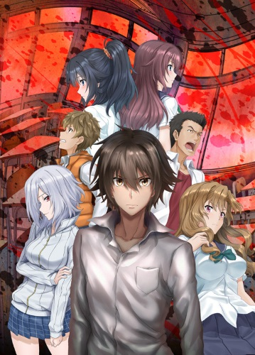 [TVRIP] Ou-sama Game The Animation [王様ゲーム The Animation] 第01-12話 全 Alternative Titles English: King`s Game Official Title 王様ゲーム The Animation Type TV Series, unknown number of episodes Year 29.09.2017 till […]