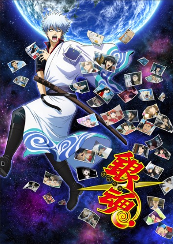 [TVRIP] Gintama. Porori Hen [銀魂. ポロリ編] 第01-25話 全 Alternative Titles English: Gintama. Porori Hen Official Title 銀魂. ポロリ編 Type TV Series, unknown number of episodes Year 02.10.2017 till ? Tags […]