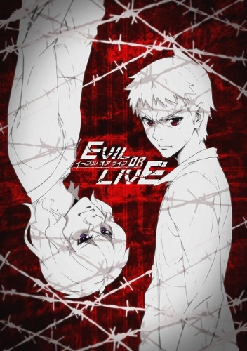 [TVRIP] Evil or Live [Evil or Live] 第01-06話 Alternative Titles English: Evil or Live Official Title Evil or Live Type TV Series, 12 episodes Year 11.10.2017 till ? Tags manga, […]