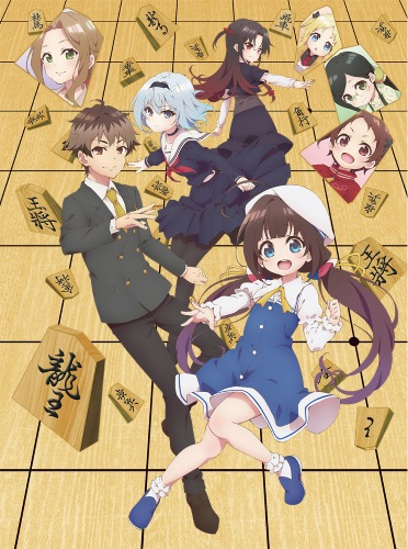 [TVRIP] Ryuuou no Oshigoto! [りゅうおうのおしごと!] 第01-12話 全 Alternative Titles English: Ryuuou no Oshigoto! Official Title りゅうおうのおしごと! Type TV Series, unknown number of episodes Year 08.01.2018 till ? Tags novel Kuzuryuu […]