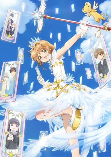 [TVRIP] Cardcaptor Sakura: Clear Card [カードキャプターさくら クリアカード編] 第01-22話 全 Alternative Titles English: Cardcaptor Sakura: Clear Card Official Title カードキャプターさくら クリアカード編 Type TV Series, unknown number of episodes Year 07.01.2018 till […]