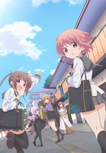 [TVRIP] Slow Start [スロウスタート] 第01-12話 全 Alternative Titles English: Slow Start Official Title スロウスタート Type TV Series, unknown number of episodes Year 07.01.2018 till ? Tags 4-koma, manga Ichinose Hana […]