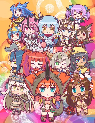 [TVRIP] Kaijuu Girls: Ultra Kaijuu Gijinka Keikaku (2018) [怪獣娘[かいじゅうがーるず] ~ウルトラ怪獣擬人化計画~ (2018)] 第01-12話 全 Alternative Titles English: Kaiju Girls: Season 2 Official Title 怪獣娘[かいじゅうがーるず] ~ウルトラ怪獣擬人化計画~ (2018) Type TV Series, unknown number […]