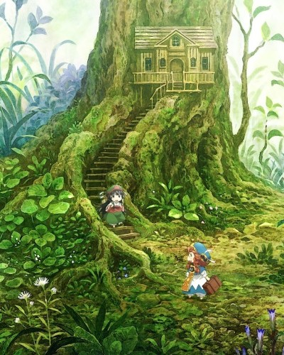 [TVRIP] Hakumei to Mikochi [ハクメイとミコチ] 第01-13話 全 Alternative Titles English: Hakumei and Mikochi Official Title ハクメイとミコチ Type TV Series, 12 episodes Year 12.01.2018 till ? Tags daily life, juujin, manga […]