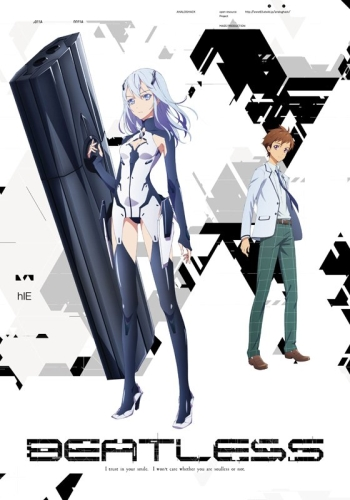 [TVRIP] Beatless [BEATLESS] 第01-20話 Alternative Titles English: Beatless Official Title BEATLESS Type TV Series, unknown number of episodes Year 13.01.2018 till ? Tags android, novel, science fiction – *Uploaded by@http://animerss.com […]