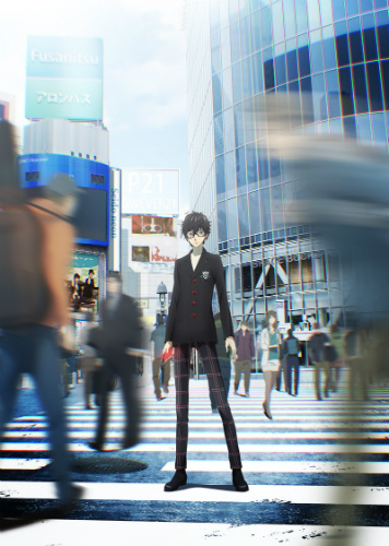 [TVRIP] Persona 5 the Animation [PERSONA5 the Animation] 第01-18話 Alternative Titles English: Persona 5 the Animation Official Title PERSONA5 the Animation Type TV Series, unknown number of episodes Year 08.04.2018 […]