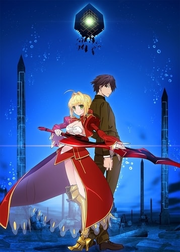 [TVRIP] Fate/Extra: Last Encore [Fate/EXTRA Last Encore] 第01-13話 全 Alternative Titles English: Fate/Extra: Last Encore Official Title Fate/EXTRA Last Encore Type TV Series, unknown number of episodes Year 28.01.2018 till […]