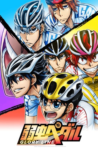 [TVRIP] Yowamushi Pedal: Glory Line [弱虫ペダル GLORY LINE] 第01-02話 Alternative Titles English: Yowamushi Pedal: Glory Line Official Title 弱虫ペダル GLORY LINE Type TV Series, unknown number of episodes Year 09.01.2018 […]