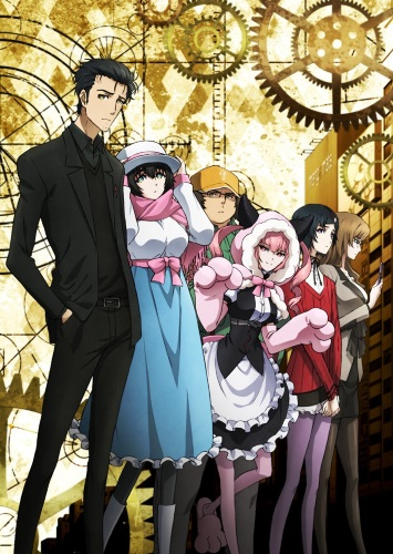 [TVRIP] Steins;Gate 0 [Steins;Gate 0] 第01-23話 全 Alternative Titles English: Steins;Gate 0 Official Title Steins;Gate 0 Type TV Series, 23 episodes Year 12.04.2018 till ? Tags game, visual novel *Uploaded […]