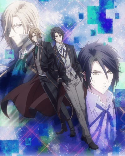 [TVRIP] Butlers: Chitose Momotose Monogatari [Butlers~千年百年物語~] 第01-12話 全 Alternative Titles English: Butlers x Battlers Official Title Butlers~千年百年物語~ Type TV Series, 12 episodes Year 12.04.2018 till ? Tags new Jinguuji Kouma […]