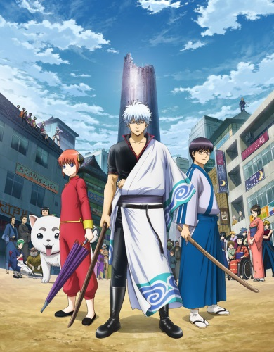 [TVRIP] Gintama. (2018) [銀魂. (2018)] 第01-14話 全 Alternative Titles English: Aguu: Gintama Season 4 (2018) Official Title 銀魂. (2018) Type TV Series, unknown number of episodes Year 09.07.2018 till ? […]