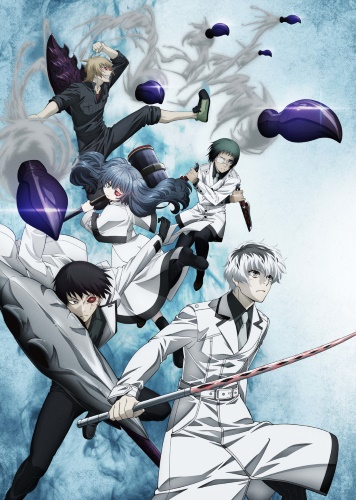 [TVRIP] Tokyo Ghoul:Re [東京喰種[トーキョーグール]:re] 第01-12話 全 Alternative Titles English: Tokyo Ghoul:Re Official Title 東京喰種[トーキョーグール]:re Type TV Series, 12 episodes Year 03.04.2018 till ? Tags action, contemporary fantasy, horror, seinen – […]