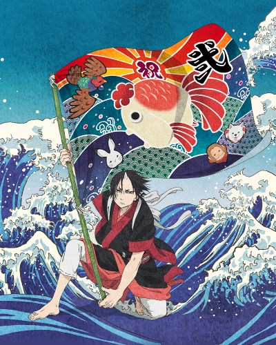 [TVRIP] Hoozuki no Reitetsu (2018) [鬼灯の冷徹 (2018)] 第01-13話 全 Alternative Titles English: Hozuki`s Coolheadedness 2 (2018) Official Title 鬼灯の冷徹 (2018) Type TV Series, 13 episodes Year 08.04.2018 till ? Tags […]