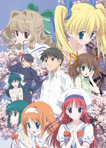 [BDRIP] D.C.S.S: Da Capo Second Season [D.C. ~ダ・カーポ~ セコンドシースン] 全26話 Alternative Titles English: D.C.S.S: Da Capo Second Season Official Title D.C. ~ダ・カーポ~ セコンドシースン Type TV Series, 26 episodes Year 03.07.2005 […]