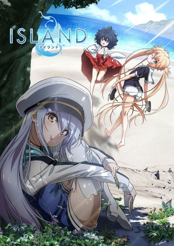 [TVRIP] Island [ISLAND] 第01-12話 全 Alternative Titles English: Island Official Title ISLAND Type TV Series, unknown number of episodes Year 01.07.2018 till ? Tags game, visual novel Urashima, an island […]