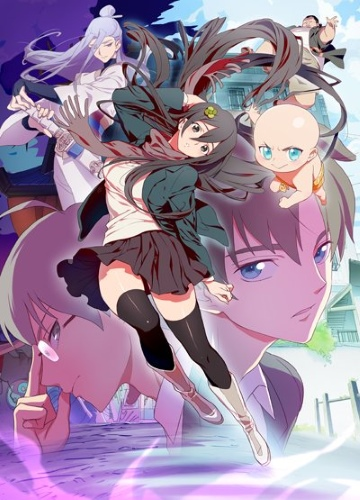 [TVRIP] To Be Heroine [TO BE HEROINE] 第01-07話 全 Alternative Titles English: To Be Heroine Official Title TO BE HEROINE Type Web, 7 episodes Year 14.04.2018 till ? Tags new […]