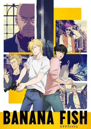 [TVRIP] Banana Fish [BANANA FISH] 第01-14話 Alternative Titles English: Banana Fish Official Title BANANA FISH Type TV Series, 24 episodes Year 05.07.2018 till ? Tags manga, noitaminA, shoujo 1973, Vietnam […]
