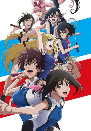 [TVRIP] Hanebado! [はねバド!] 第01-13話 全 Alternative Titles English: Hanebado! Official Title はねバド! Type TV Series, unknown number of episodes Year 02.07.2018 till ? Tags manga Tachibana Kentarou is a high-school […]