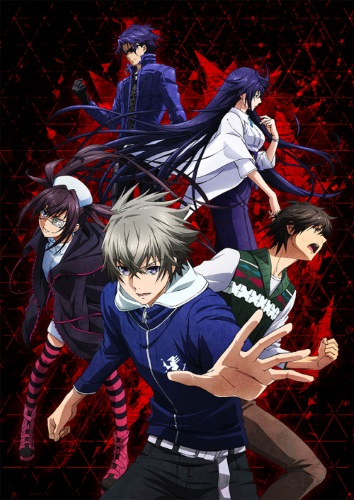 [TVRIP] Lord of Vermilion: Guren no Ou [ロード オブ ヴァーミリオン 紅蓮の王] 第01-12話 全 Alternative Titles English: Lord of Vermilion: The Crimson King Official Title ロード オブ ヴァーミリオン 紅蓮の王 Type TV […]