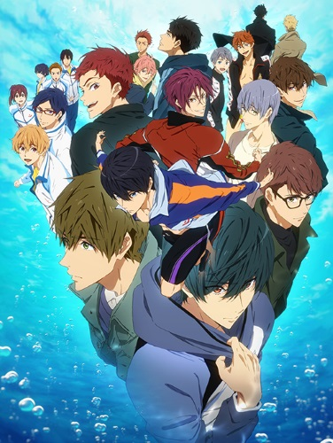 [TVRIP] Free! Dive to the Future [Free!-Dive to the Future-] 第01-12話 全 Alternative Titles English: Free! Dive to the Future Official Title Free!-Dive to the Future- Type TV Series, 12 […]