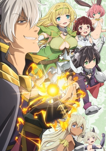 [TVRIP] Isekai Maou to Shoukan Shoujo no Dorei Majutsu [異世界魔王と召喚少女の奴隷魔術] 第01-06話 Alternative Titles English: How Not to Summon a Demon Lord Official Title 異世界魔王と召喚少女の奴隷魔術 Type TV Series, unknown number of […]