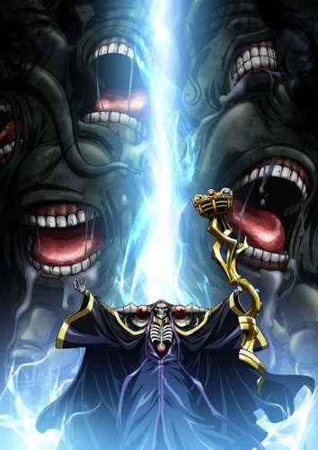 [TVRIP] Overlord III [OVERLORD III] 第01-13話 全 Alternative Titles English: Overlord III Official Title OVERLORD III Type TV Series, unknown number of episodes Year 10.07.2018 till ? Tags novel, seinen […]
