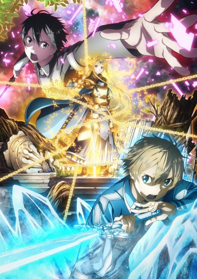 [TVRIP] Sword Art Online: Alicization [ソードアート・オンライン アリシゼーション] 第01-10話 Alternative Titles English: Sword Art Online Alicization Official Title ソードアート・オンライン アリシゼーション Type TV Series, unknown number of episodes Year 07.10.2018 till ? […]